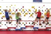 Climbing, Upper Body, Climbing Rope, Climbing Equipment, Item Number 1480255