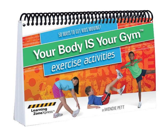 Health & Wellness Activities, Books, Wellness Book Supplies, Item Number 1480657