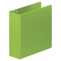 Heavy Duty D-Ring Reference Binders, Item Number 1481105