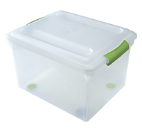 Collapsible Storage Bins, Item Number 1481172