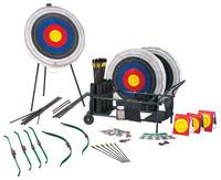Archery, Archery, Archery Targets, Item Number 1481288