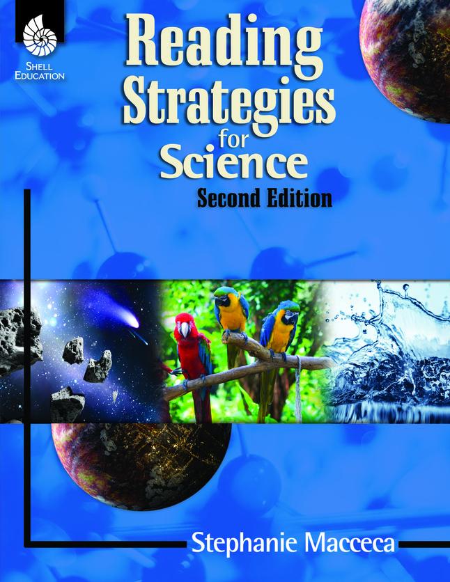 Reading, Writing Strategies Supplies, Item Number 1482821