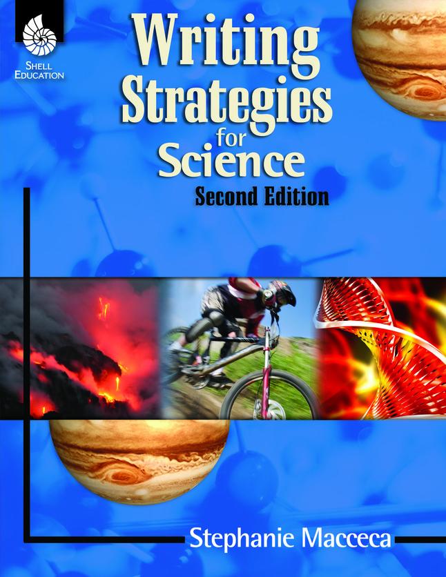 Reading, Writing Strategies Supplies, Item Number 1482822