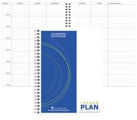 Lesson Plan Books, Item Number 1481864