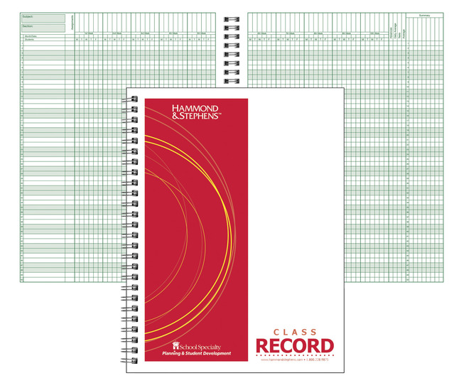 Record Books, Item Number 1481866