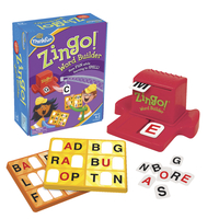 Language Arts Games, Literacy Games Supplies, Item Number 1482067