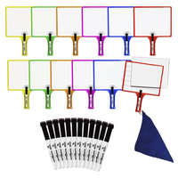 Dry Erase Response Paddles, Item Number 1482503
