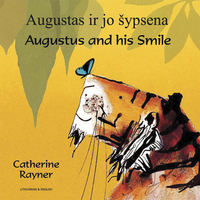 Image for Mantra Lingua Augustus and His Smile, English and Lithuanian from School Specialty