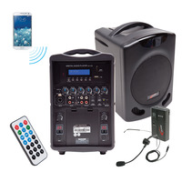 Pa Systems, Pa Sound System, Pa System Packages Supplies, Item Number 1544170
