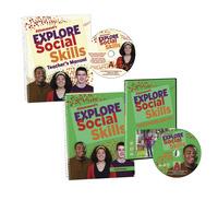 Special Needs Social Skills, Item Number 1486952