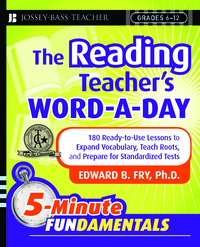 Reading, Writing Strategies Supplies, Item Number 1486989