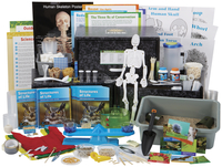 Image for Foss Structures of Life Kit, Next Gen from SSIB2BStore