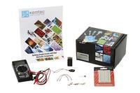 Kemtec Building Simple Circuits Single Kit Item Number 1490584