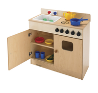 Kitchen Playsets, Item Number 1491195