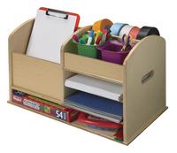 Compartment Storage Supplies, Item Number 1491255