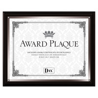 Award Plaques and Certificate Frames, Item Number 1492490