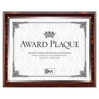 Award Plaques and Certificate Frames, Item Number 1492491