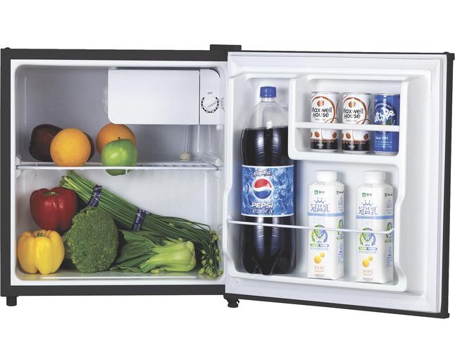 Refridgerator, Compact Refrigerator, Refrigerators, Item Number 1492711