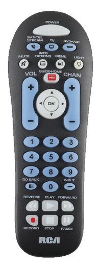 TVs, Remote Controls, Universal Remote Control, Universal Remote Controls Supplies, Item Number 1493274