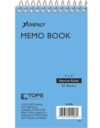 Memo Pads, Item Number 1493507