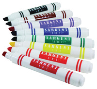 Washable Markers, Item Number 1494260