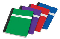 Composition Books, Composition Notebooks, Item Number 1494941