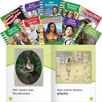 Social Studies Activities, Resources Supplies, Item Number 1495881