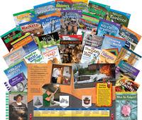 Social Studies Activities, Resources Supplies, Item Number 1495886