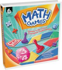 Math Games, Math Activities, Math Activities for Kids Supplies, Item Number 1495907