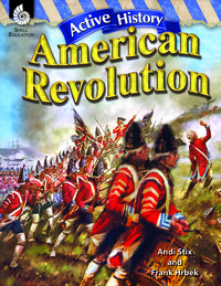 US History Books, Resources, History Books Supplies, Item Number 1495913