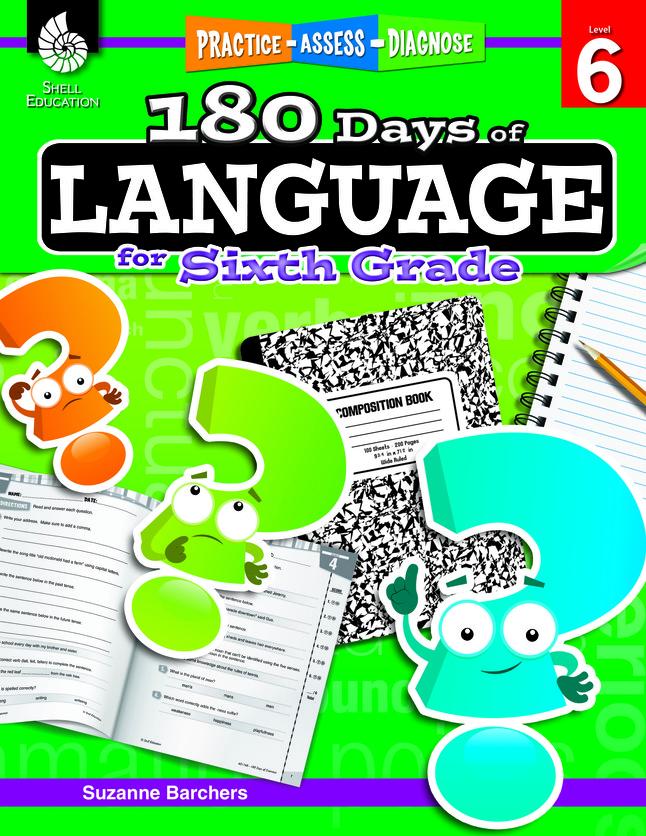 Grammar Books, Grammar Activities Supplies, Item Number 1495927
