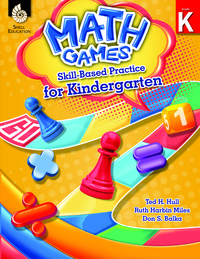 Math Games, Math Activities, Math Activities for Kids Supplies, Item Number 1495943