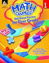 Math Games, Math Activities, Math Activities for Kids Supplies, Item Number 1495944