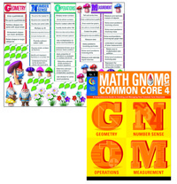 Common Core Math Books, Bundles, Common Core Math, Math Bundles Supplies, Item Number 1496441
