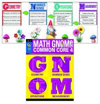 Common Core Math Books, Bundles, Common Core Math, Math Bundles Supplies, Item Number 1496442