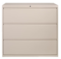 Filing Cabinets Lateral, Item Number 1496611