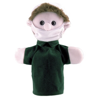 Dramatic Play Puppets, Item Number 1497030