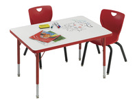 Activity Tables, Item Number 1497052