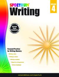 Writing Practice, Activities, Books Supplies, Item Number 1497348