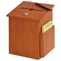 Security Safes and Key Safes, Item Number 1497402