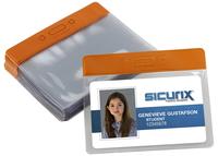 ID Badge Holders, Name Badge Holders, Badge Holders, Item Number 1497475