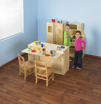 Kitchen Playsets, Item Number 1497601