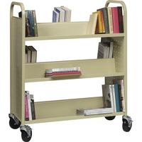 Book Carts Supplies, Item Number 1497710