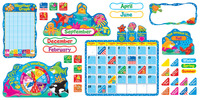 Bulletin Board Sets and Kits, Item Number 1497814