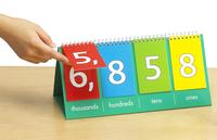 Base 10 Blocks, Place Value, Base 10, Base 10 Math Supplies, Item Number 1498150