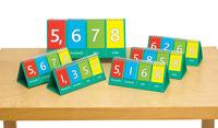Base 10 Blocks, Place Value, Base 10, Base 10 Math Supplies, Item Number 1498151