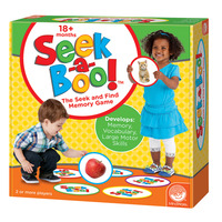 Early Childhood Literacy Games, Item Number 1498190