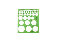 Stencils and Stencil Templates, Item Number 1498530