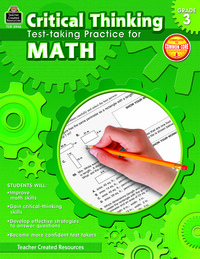 Math Practice, Math Review Supplies, Item Number 1498822