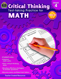 Math Practice, Math Review Supplies, Item Number 1498823